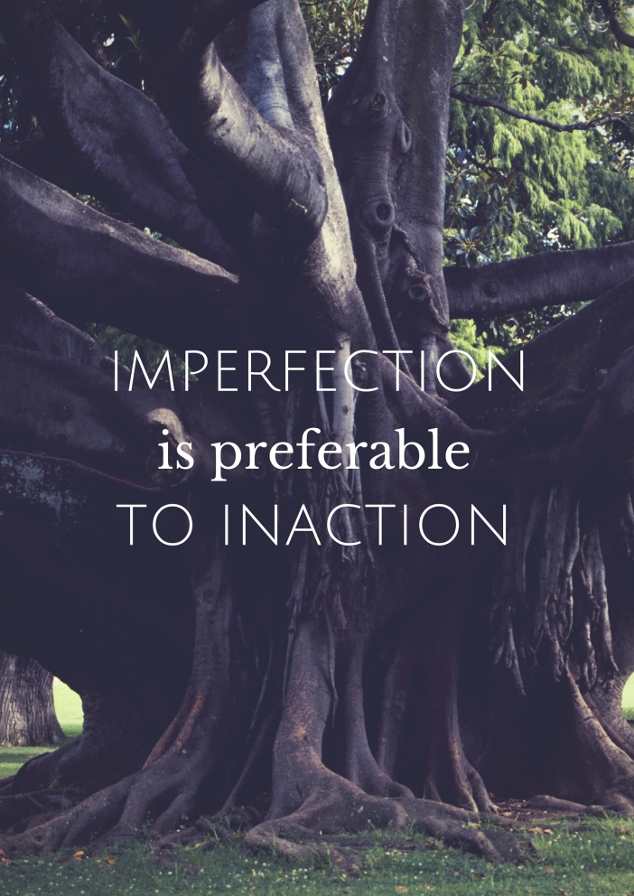 Imperfect Action (1)